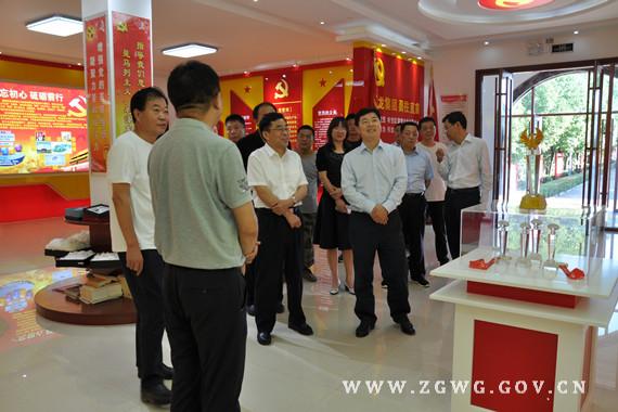 民建河南省委专职副主委杨士海来我市走访调研会员企业2.jpg